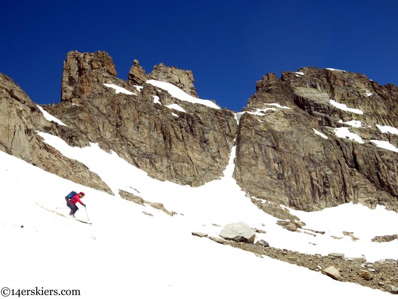 ski apache peak