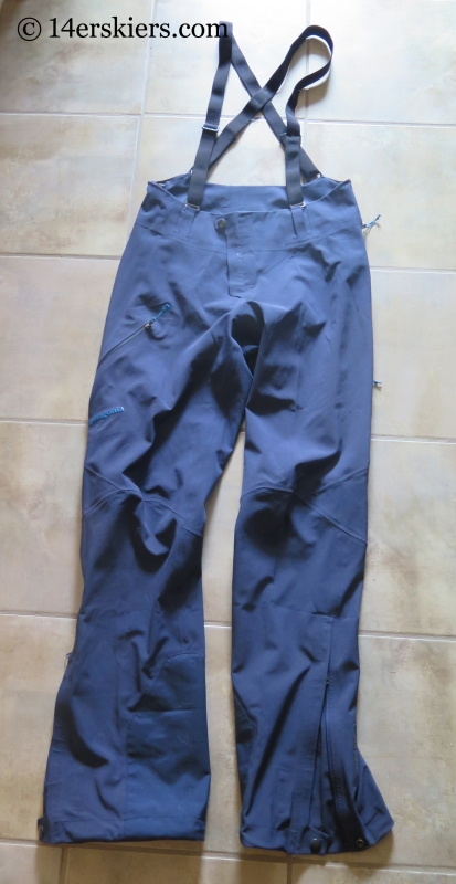 Patagonia KnifeRidge pant