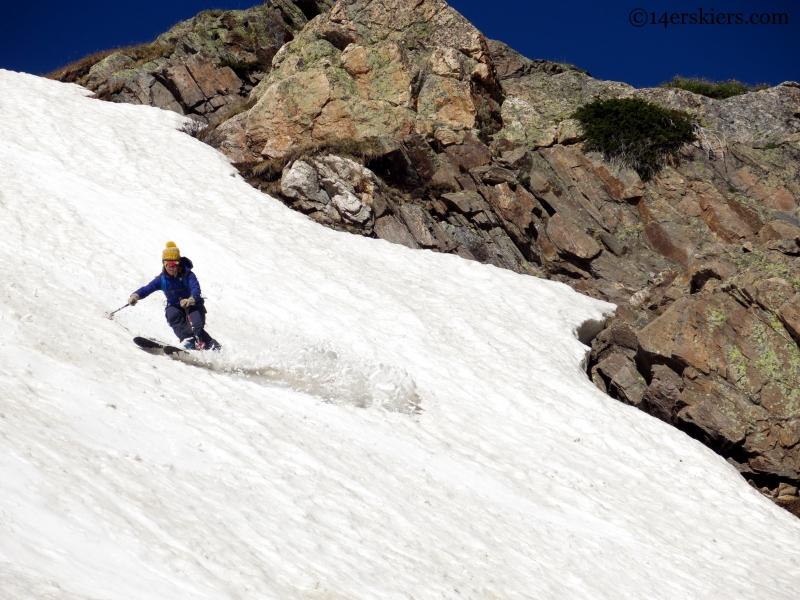 Sundance mountain summer skiing