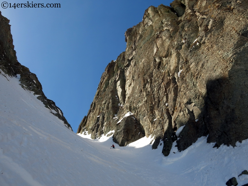 silverton backcountry