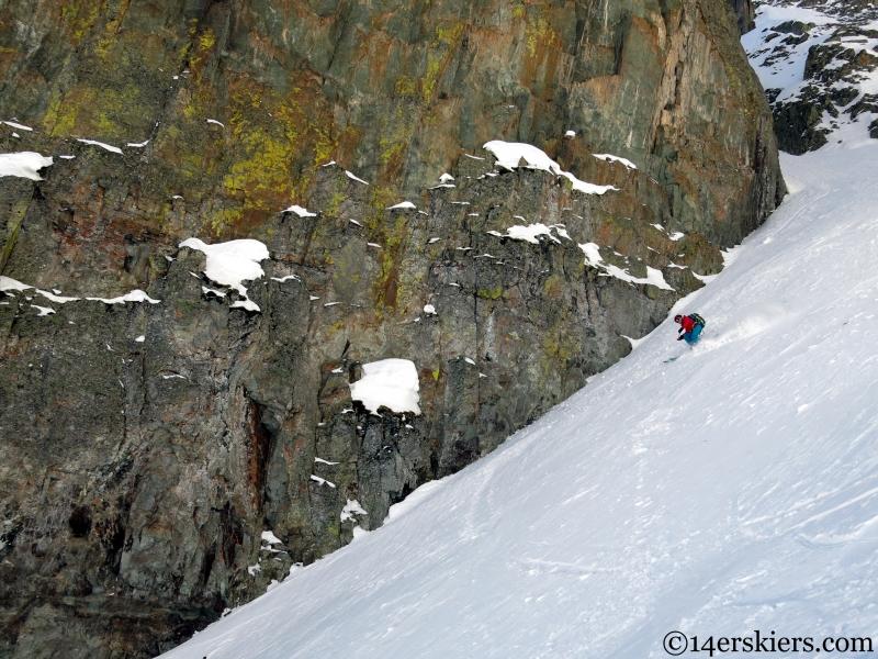 brittany konsella san juan skiing
