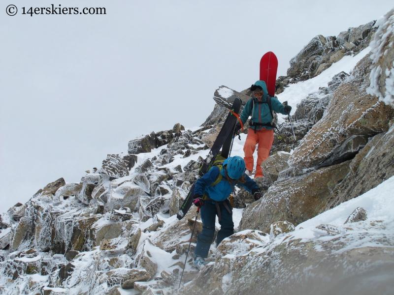 Mount Arkansas ridge