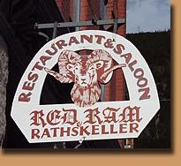 Red Ram Rathskeller