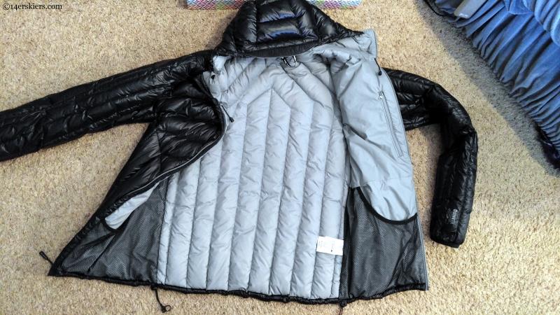 Shovelhead Down Jacket
