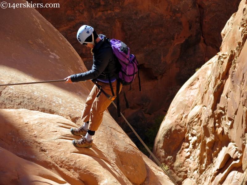 utah canyoneering