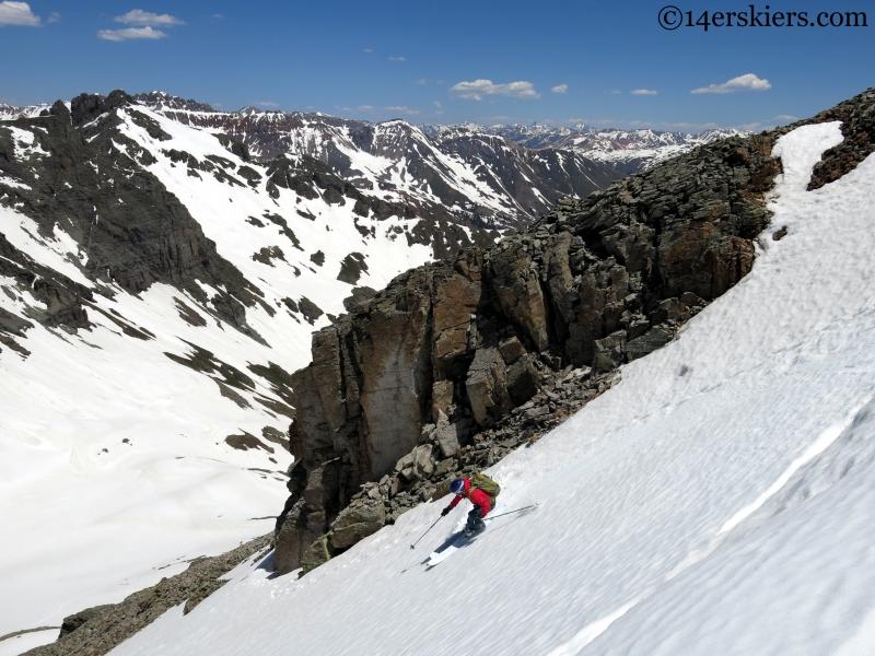 Skiing v2