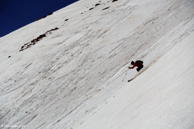 ski mt democrat
