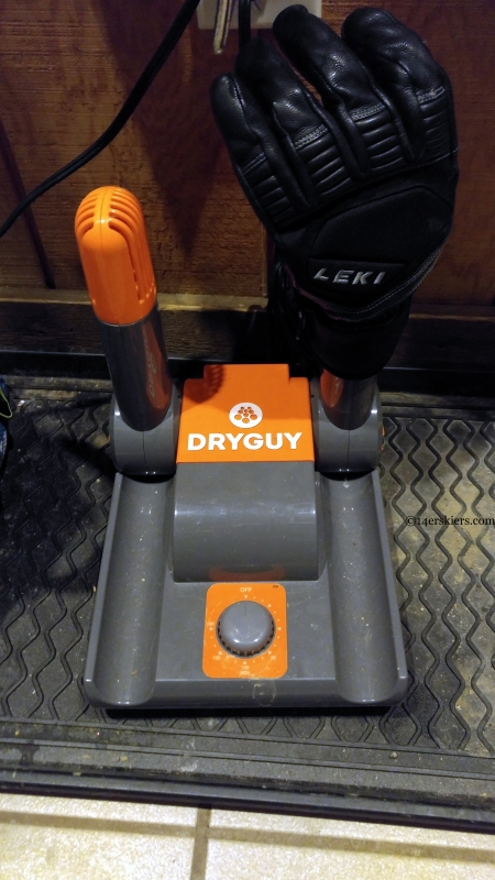 DryGuy boot dryers