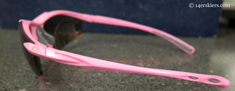 Dual Eyewear G5 profile view