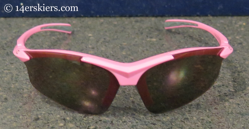 Dual Eyewear G5 sunglasses front view