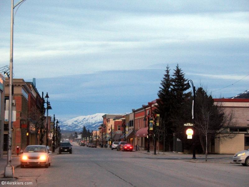 Fernie, Canada