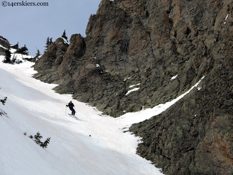 doubletree couloir gothic