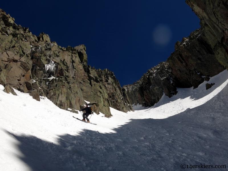durango area skiing