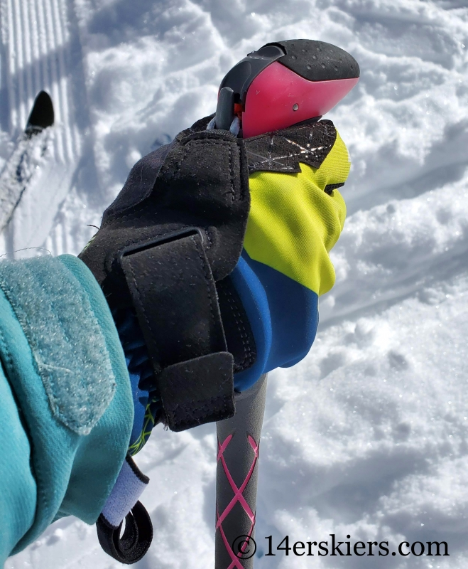 LEKI Tour Guide Glove