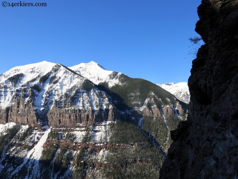 telluride mountains