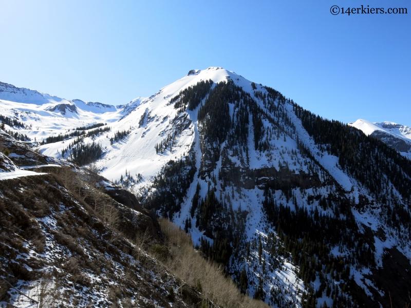 telluride backcountry