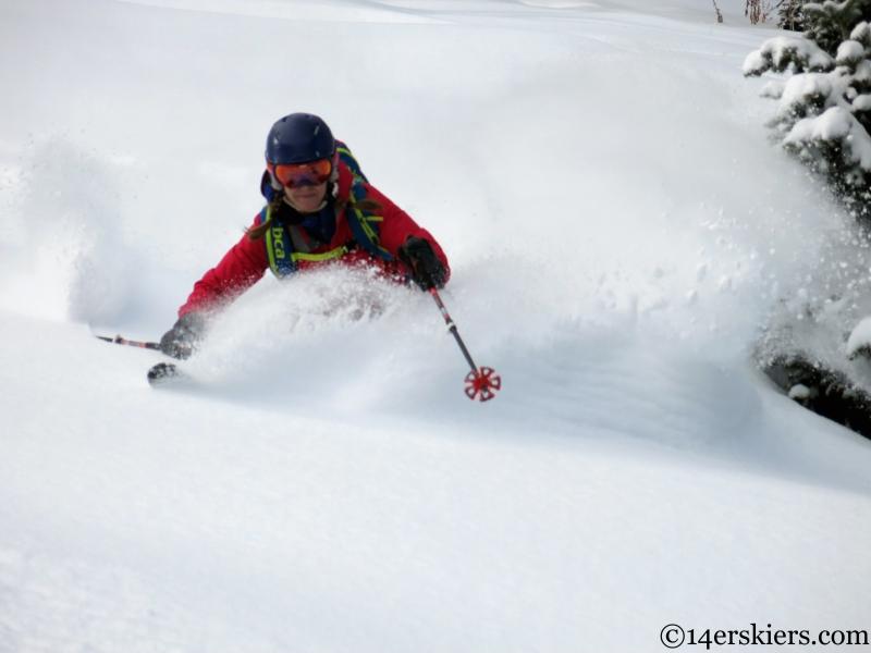 ski Marble