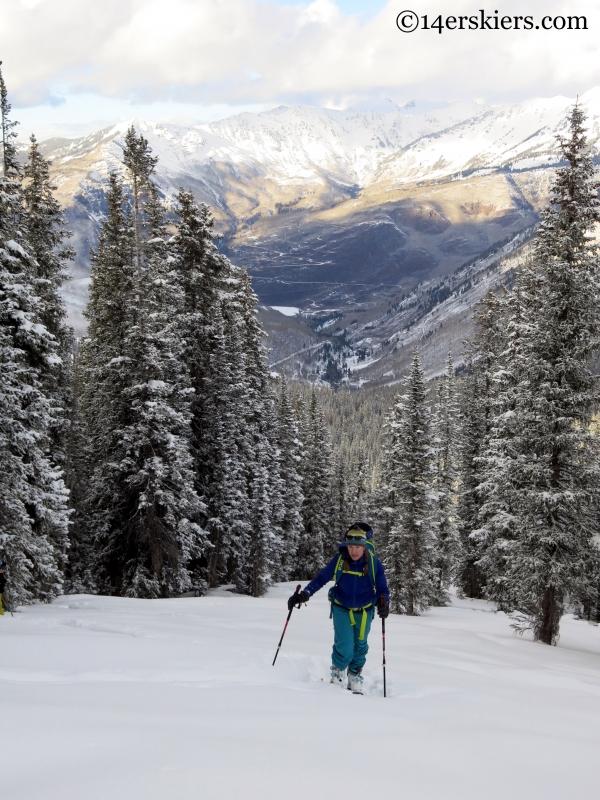 Old Marble ski area