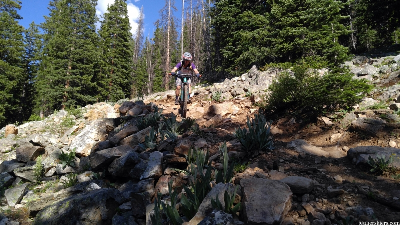matchless mountain trail mtb