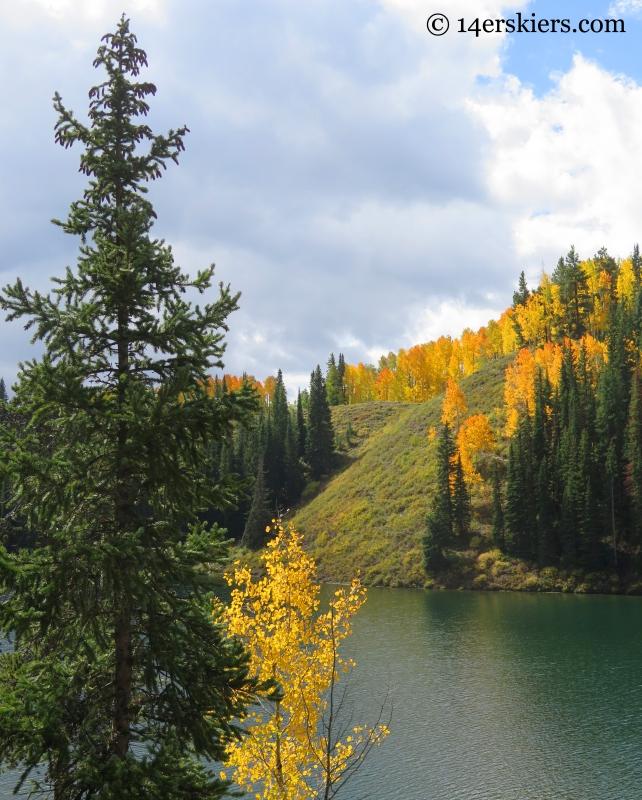 Meridian Lake Hike