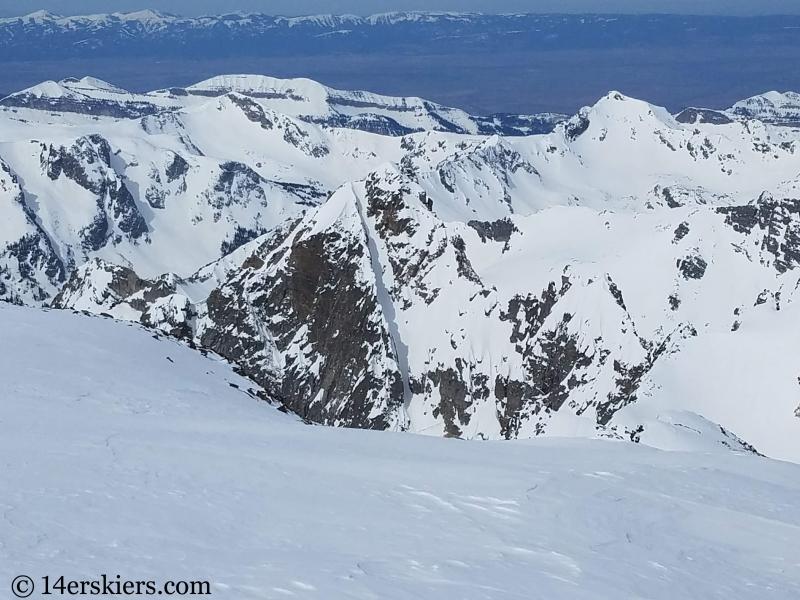 Thor Peak