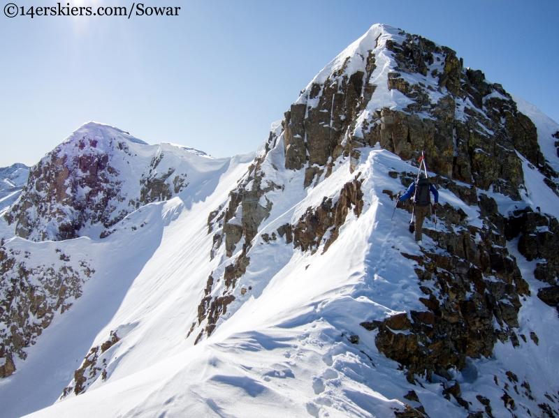Richmond ridge ski