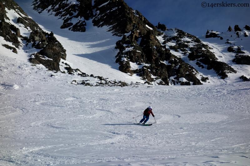 brittany konsella europe ski