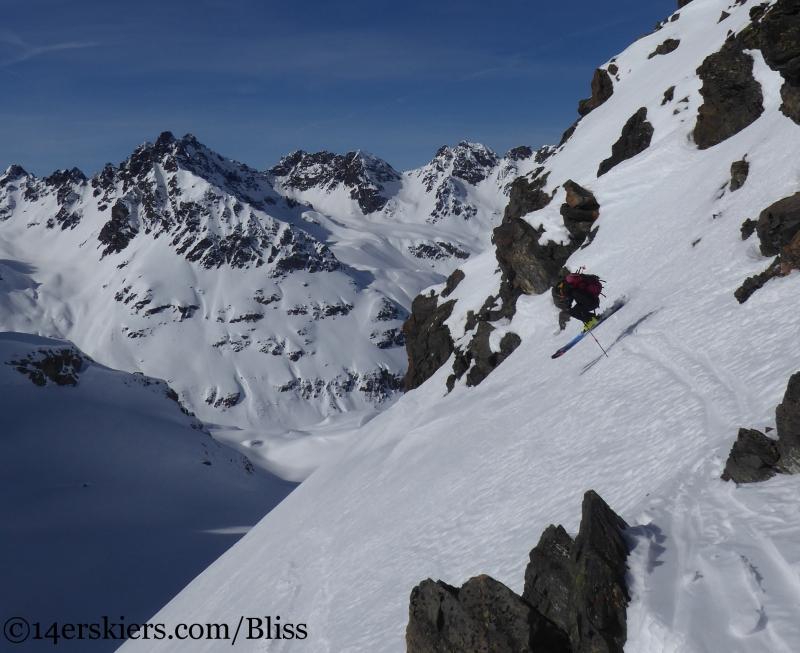 silvretta ski tour