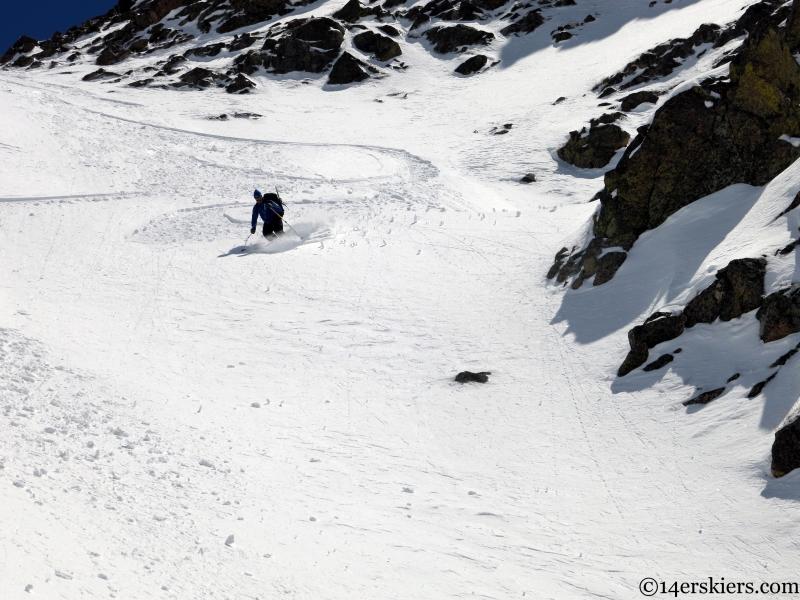 matt kamper ski vail