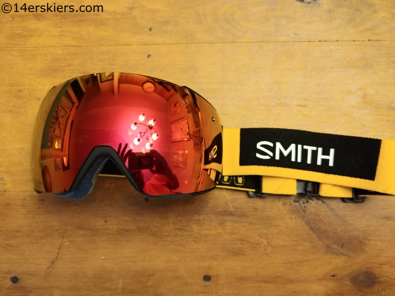 smith i/o mag goggle review