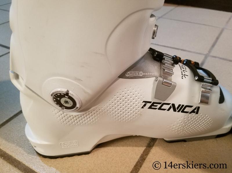 Tecnica Mach 1 Pro