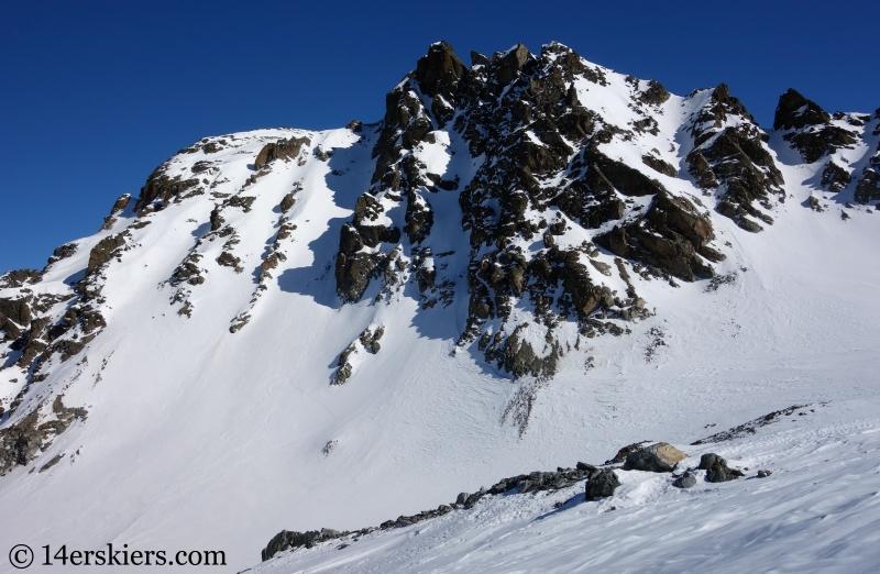 Silveretta Tour - Jamtal Hut to Weisbadener Hut - Gamsspitze