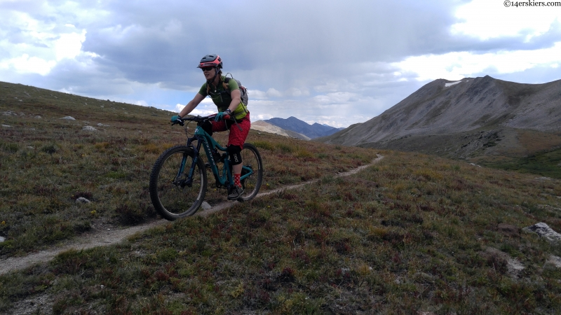 colorado trail mtb