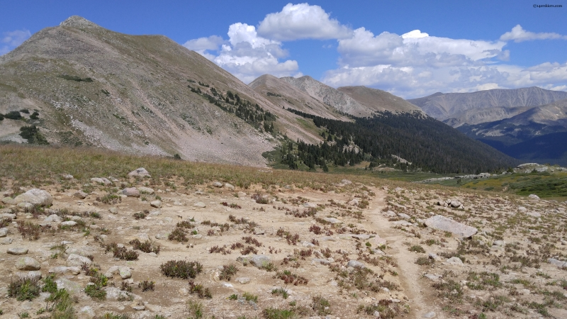 tunnel lake trail mountain biking