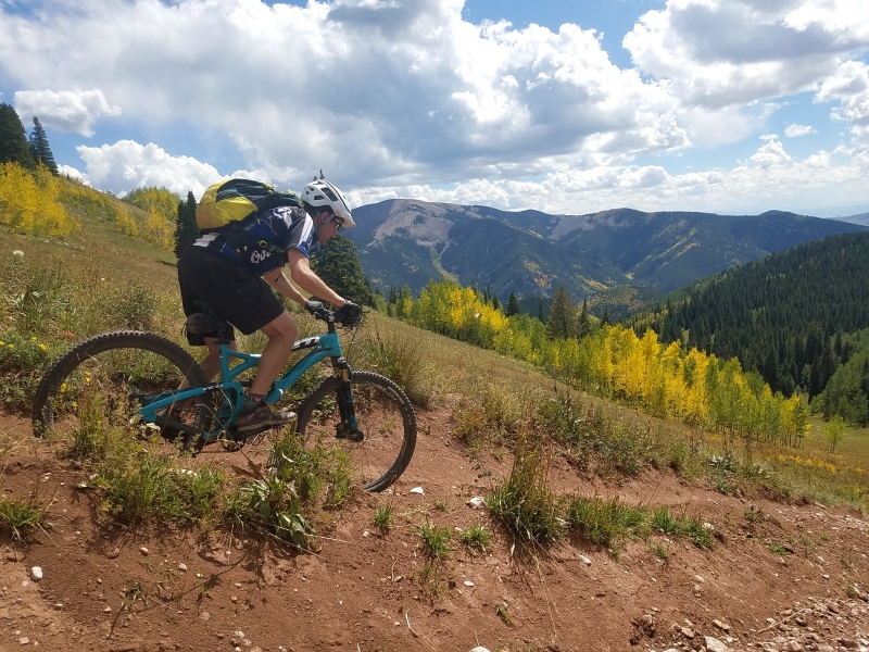 trail 405 crested butte