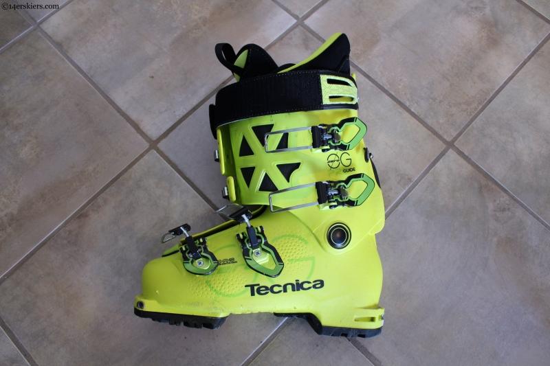 ZeroG boot