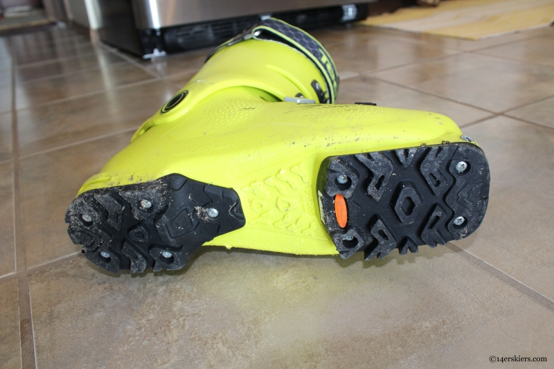 Review  Tecnica Zero G Guide AT Boots - 14erskiers.com 4d75eff22f5e