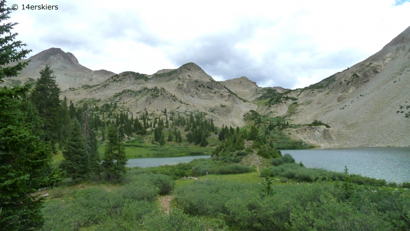 Copper Lake Hike
