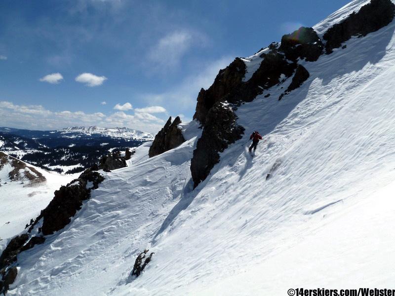 ben furimsky ski san juans