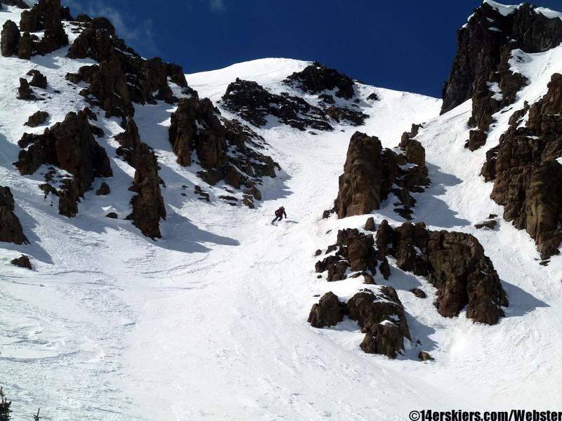 frank konsella ski