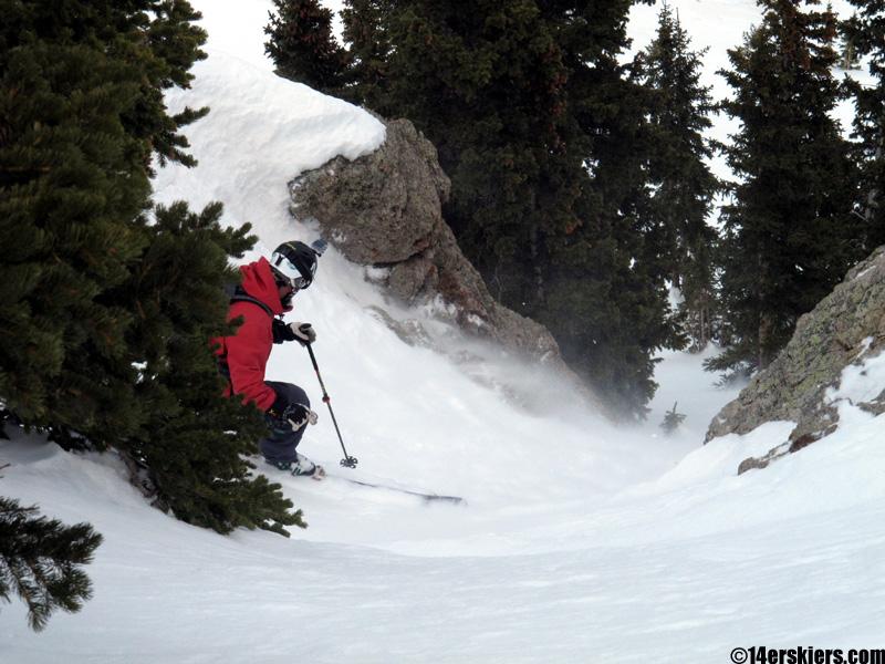 ben furimsky ski