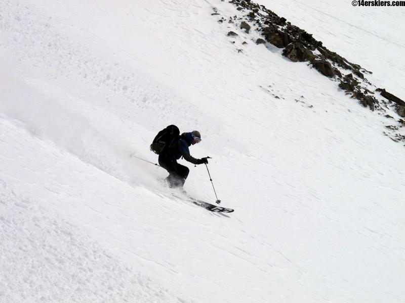 pete sowar ski