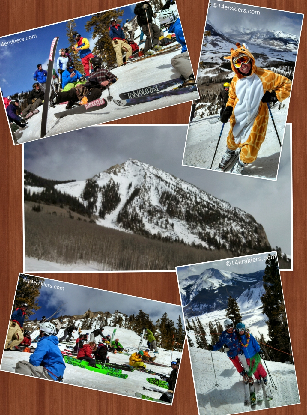 closing day Crested Butte