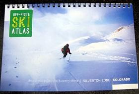 2014 Silverton, CO Off-Piste Ski Atlas