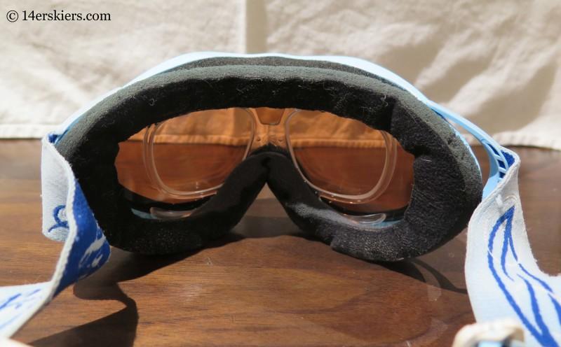 ADS Sports Eyewear goggle inserts