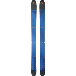 Blizzard Cochise ski review