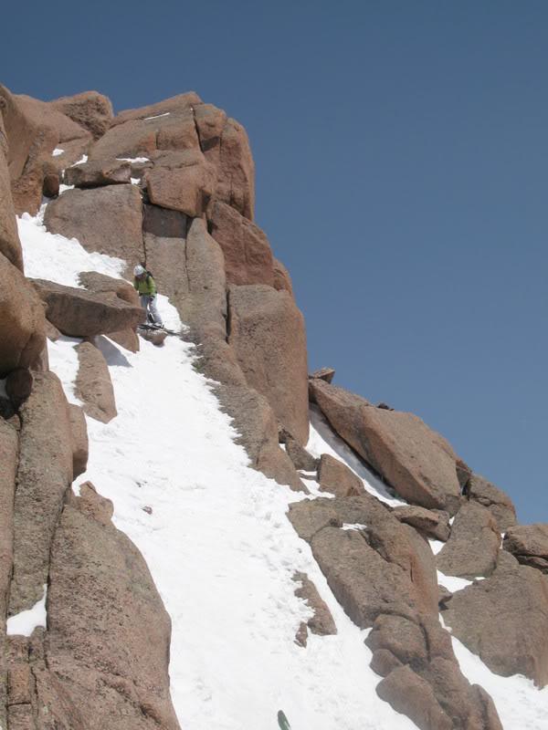 Sunlight Peak Ski