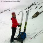 Black Diamond Helio 116 ski