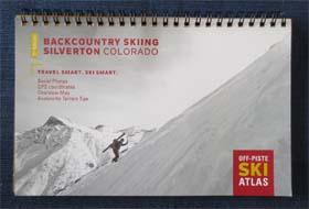 2016 Silverton, CO Off-Piste Ski Atlas