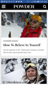 3 Podcasts every backcountry skier should listen to